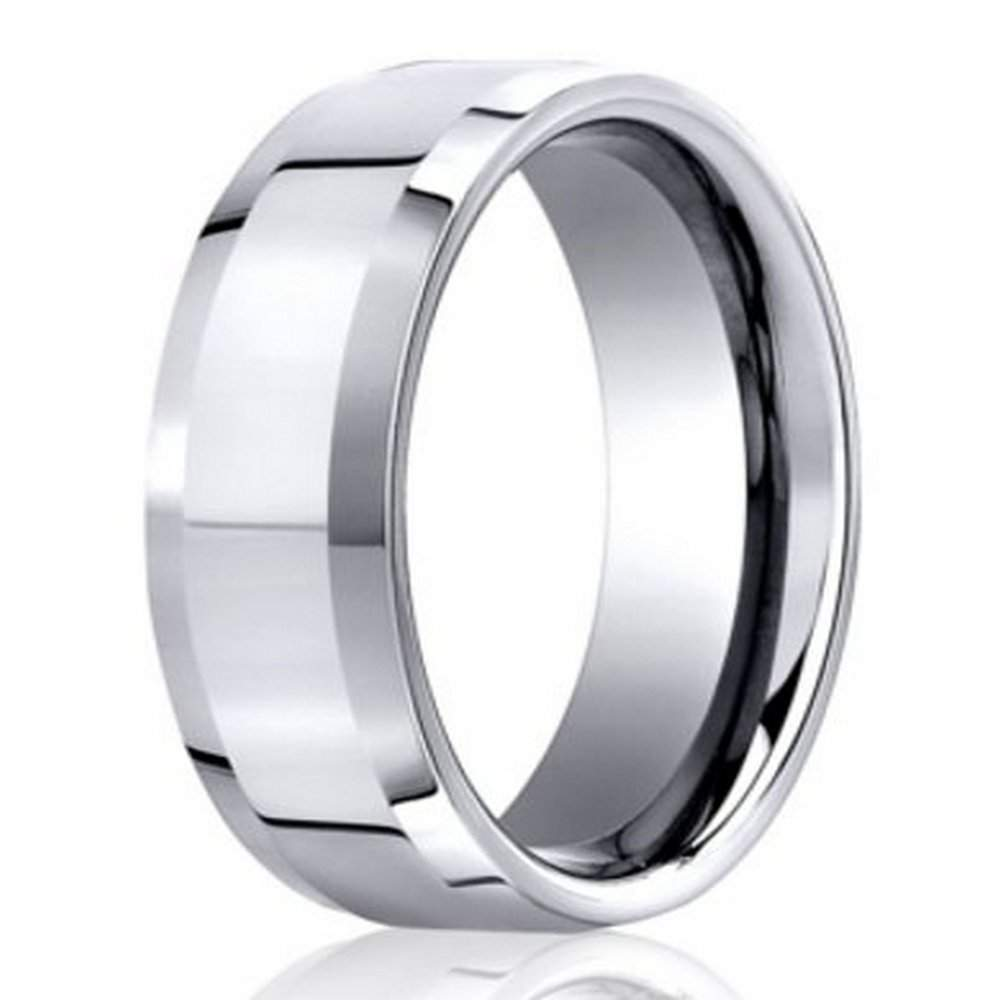 court bands band maapstudio product matte ring wedding by original silver brushed flat platinum